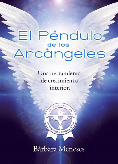 El péndulo de los Arcángeles-portada