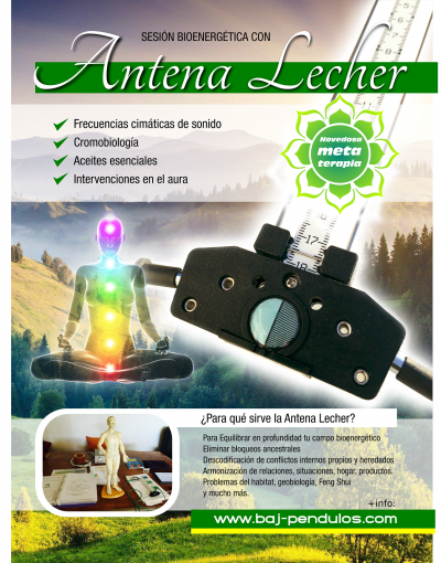 Poster Lecher Esp mini