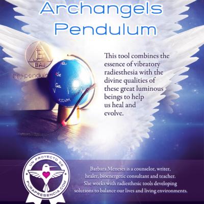 01. Archangels Pendulum