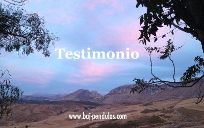 Testimonio de nuestro Curso de Radiestesia