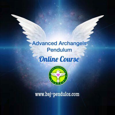 Advanced Archangels Online Course